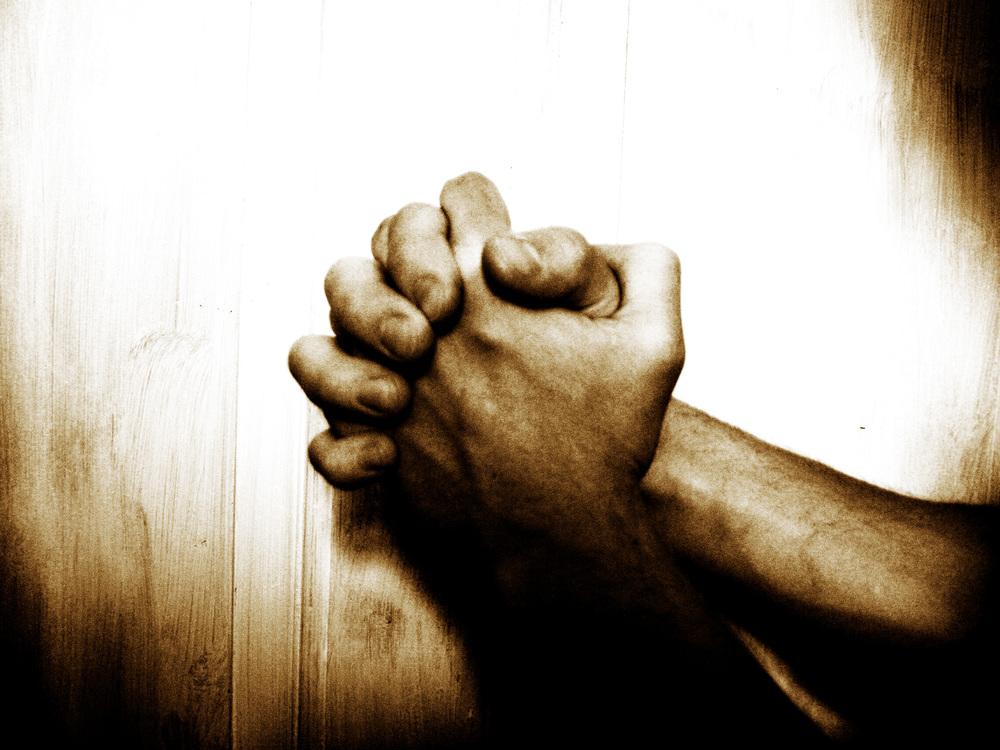 YOUR DAILY PRAYER HERE | Embracing Spirituality